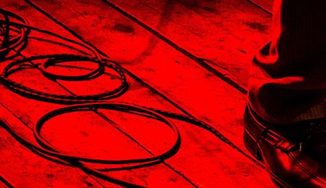 Définir la section de câble de haut-parleur